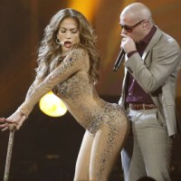 Loving J-Lo's Performance at the AMA's