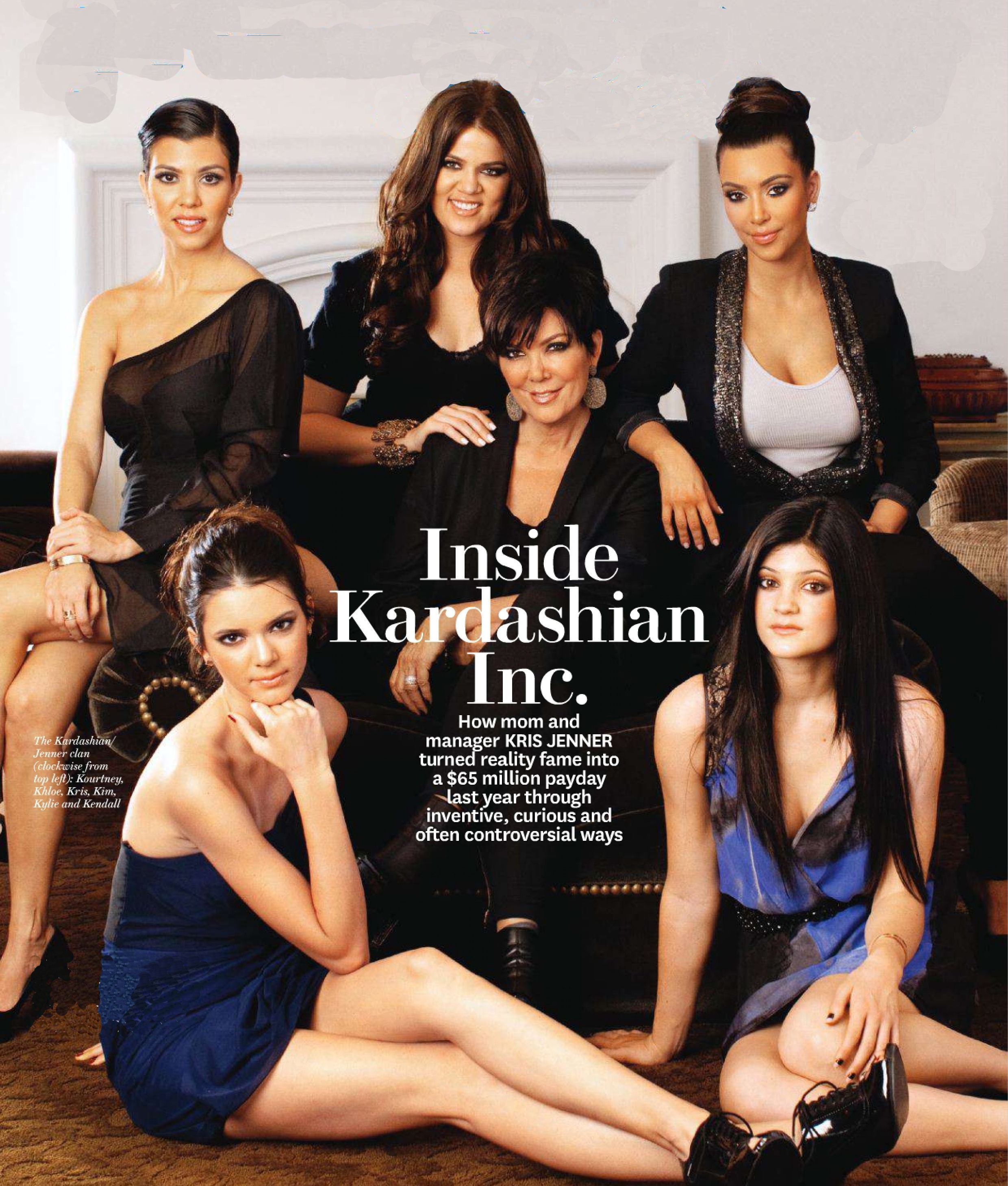 Kim Kardashian, Prurient Ingurgitation and the New Face of Social Mobility – ASpoonfulofSuga