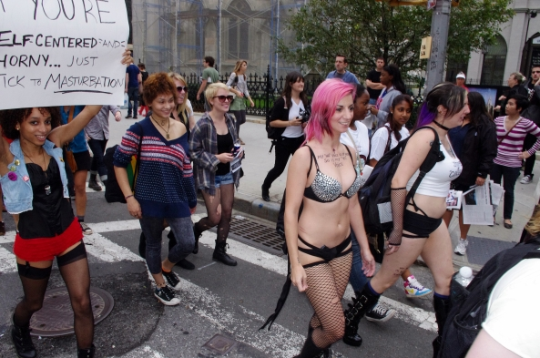 SlutWalk_NYC_October_2011_Shankbone_27