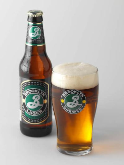 Brooklyn-Lager