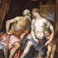 Debunking a Popular Myth: The Trophy Wife
