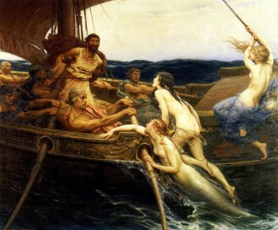 herbert_james_draper_-_ulysses_and_the_sirens_1909-1