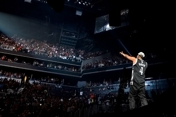 How to Prepare for a Jay-Z Concert Hispanola Style ... Barclays Center Concert