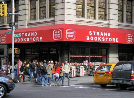 Another MrMary Sighting on 828 Broadway @ TheStrand