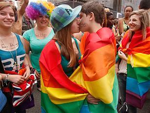 Jocular Look @ Todays News ||  Copycat France approves gay marriagemeasure