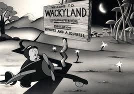 wackyland