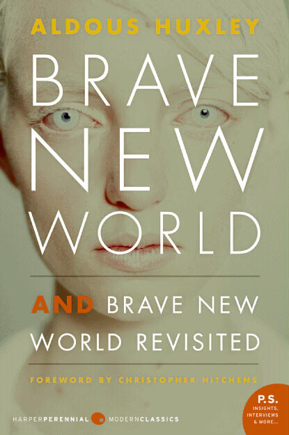 happiness essays brave new world