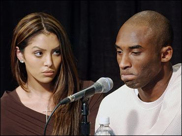Rumors are that his wife since the sexual assault case has started to use skin lightening products to deny Kobe his freedom, i.e. to oppress him. These rumors remain unsubstantiated at the writing of this blog post