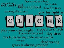 clich