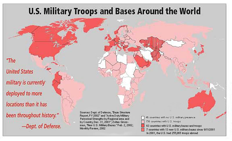 The Genocide Game Returns How Different Are Nations From Their - World's most powerful military countries 2013