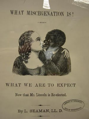 marriages The law and interracial