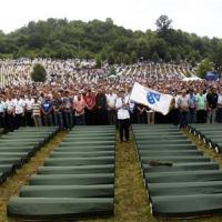 Today marks 18 years since the Srebrenica massacre