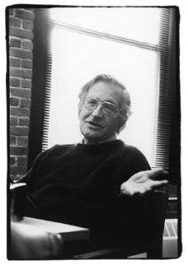 Noam+Chomsky