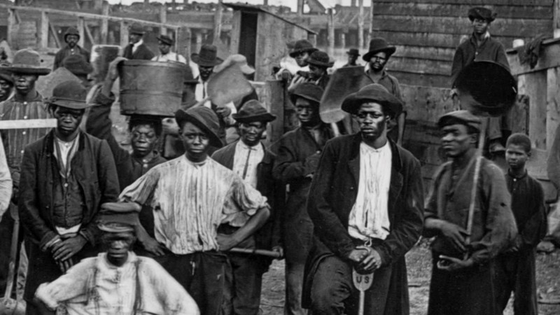 Ask A Black Guy (Friendly Edition)|| Why Do Black People Keep Bringing Up Slavery ?