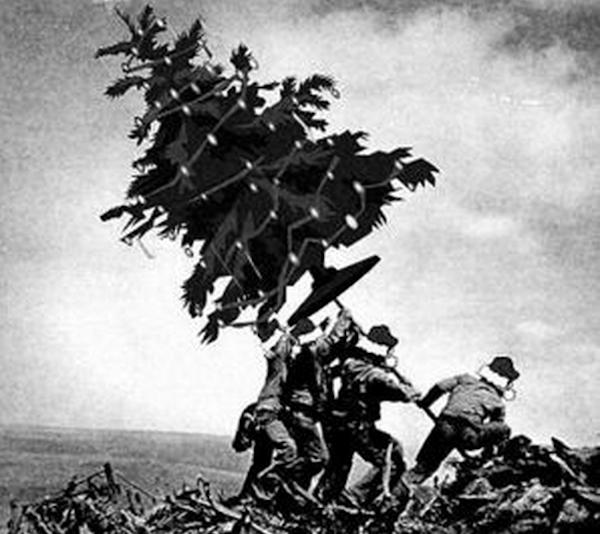 Mini-RANT || The War onChristmas