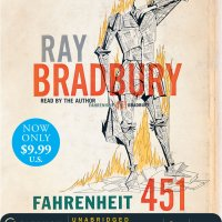 "What MrMary is reading ||""The books are to remind us what asses and fool we are"" - Excerpt from Fahrenheit 451"