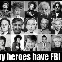 Looking for the Real Dr. Martin Luther King 1 - Why Do All My Hero's Have FBI Files ?