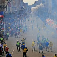 A Satirical look at 2013′s Major Events|| The Boston Marathon Bombing