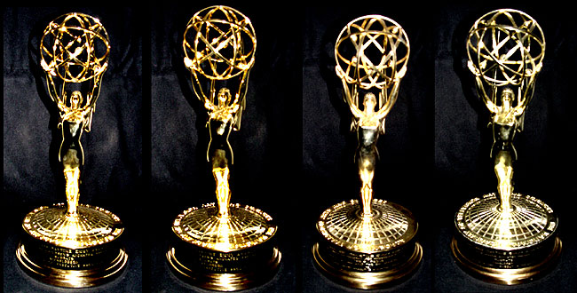 EPIC RANT || 547 words on Why I Didn't Watch the EmmyAwards