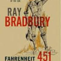 What MrMary is reading || If you don't want a man unhappy politically, don't give him two sides to a question to worry him - Fahrenheit 451