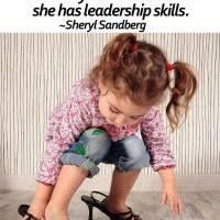How We Ruin Young Girls || But What if She is just bossy?