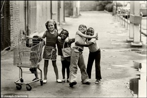 Black-and-white-kids-together...-300x200