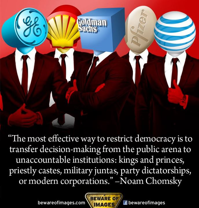 noam-chomsky-the-most-effective-way-to-restrict-democracy-is-to-transfer-decision-making-from-the-public-arena-to-unaccountable-institutions-kings-and-princes-priestly-castes-military-ju