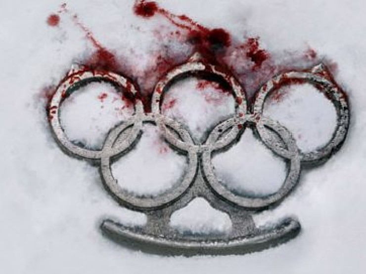 MrMary Uncovers the Truth || Winter Olympics were a front for Russian Aggression inUkraine