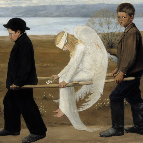 The_Wounded_Angel_-_Hugo_Simberg-707