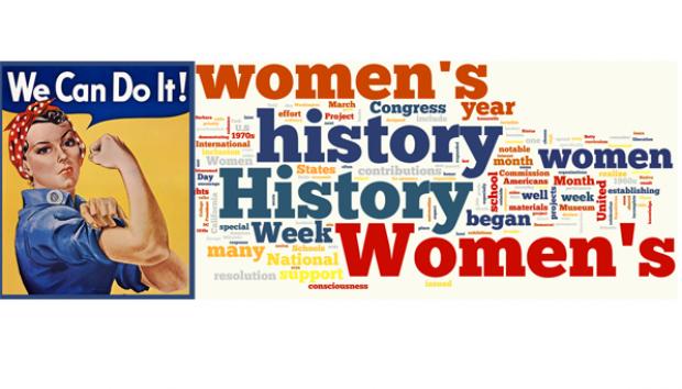 How Should We Celebrate International Woman's Month on ASPoonfulOfSuga ….Ideas?