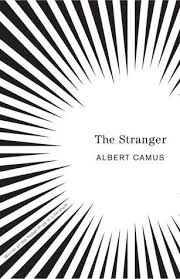 The Stranger by Camus – One of My Favorite Books