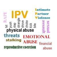 Saw a couple Fighting: Thoughts on Intimate Partner Violence & Women