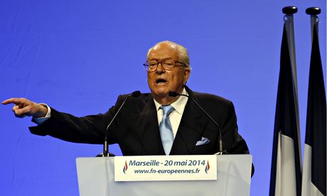 Radical French Politician suggests Ebola as solution to global population explosion