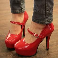 woman-shoes-women-high-heel-platform-heel-leather-pumps-sexy-high-heels-drop-ship-mary-jean
