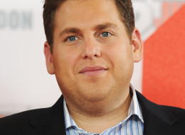 Chaning Tatum And Jonah Hill 22 Jump Street Photocall