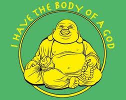 god body