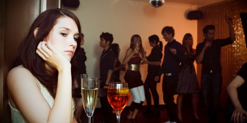 Satire: Dating Difficulties Abound for Local AreaFeminist